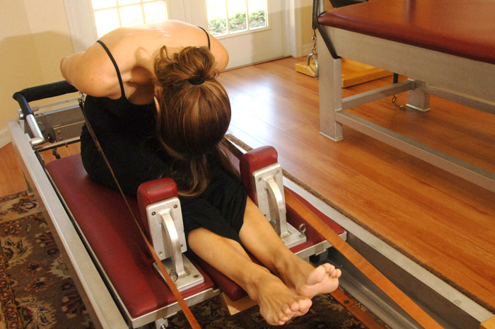 Pilates Principles - Downtown Sarasota Pilates Studio